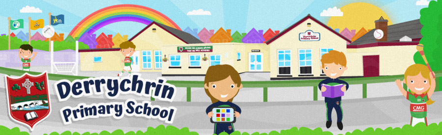 Derrychrin Primary School, Coagh, Cookstown